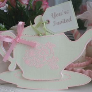 Mother's Day Tea Parties