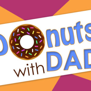 Doughnuts for Dad