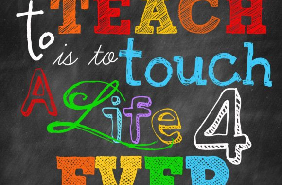 Teacher Appreciation Week – Mt. Pisgah Weekday School