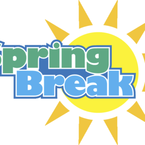 School Closed – Easter Break