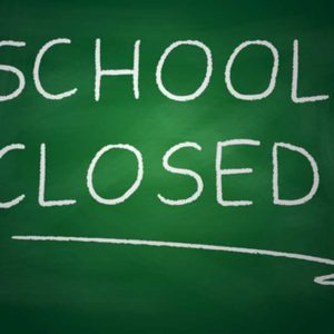 School Closed – GCS Workday